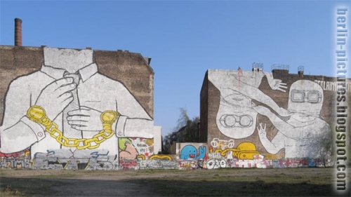 Mural_Painting_by_Blu_Grafitti_Artist_Kr